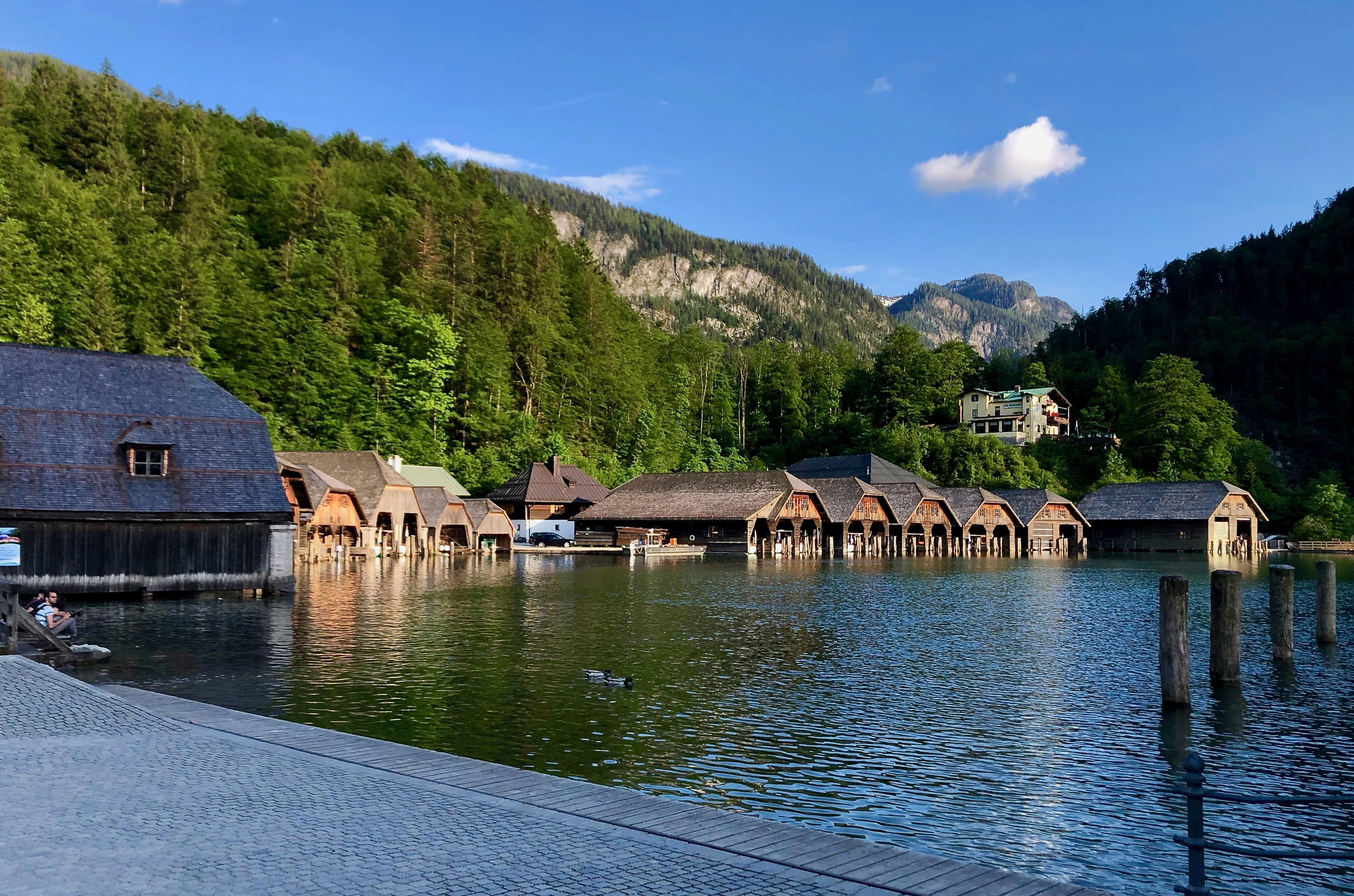 Apartment Berchtesgaden